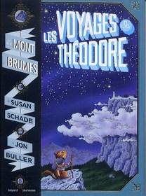 .Les voyages de Théodore.