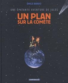 .Un plan sur la comète.
